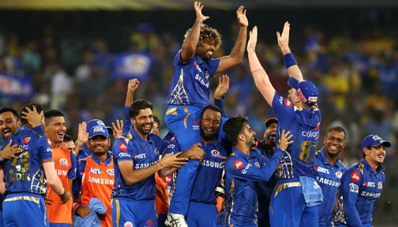 bumrah is the second bowler win man of the match in ipl final after kumble