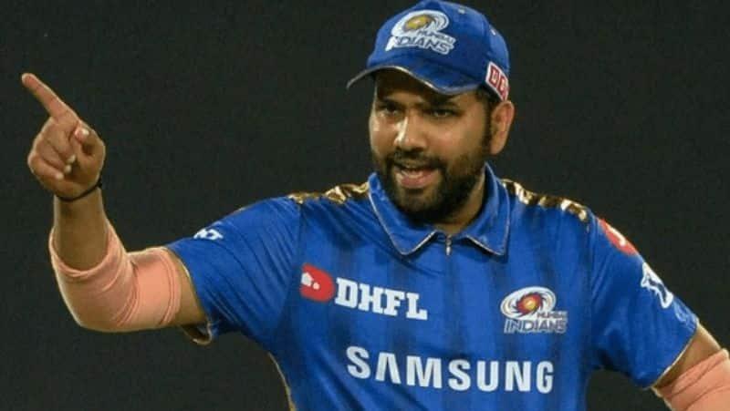 sachin hails dhoni and rohit sharmas captaincy
