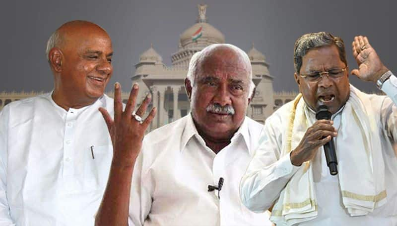 Siddaramaiah vs Vishwanath A planned decoy operation between Karnataka Kuruba leaders