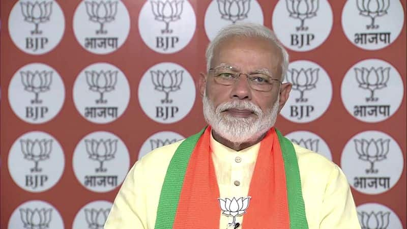 Every resident contesting on my behalf: PM Modi emotional message to Varanasi Voters