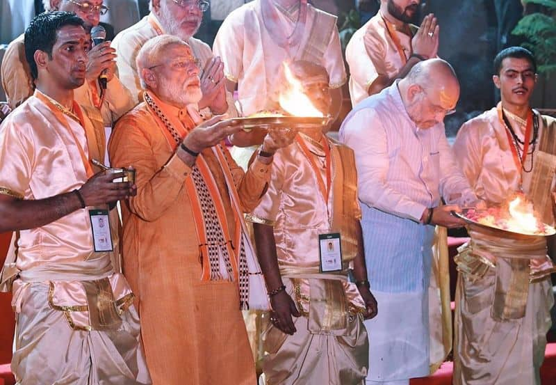 know five interesting facts about pm narendra modi connection to varanasi second is river ganga