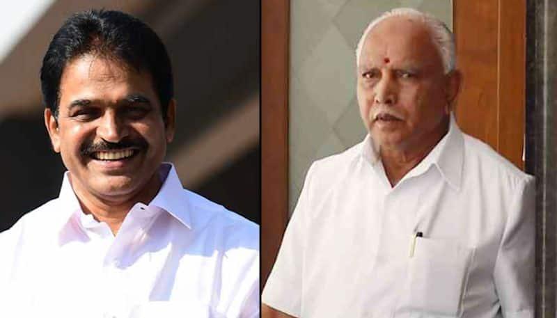 Karnataka: Venugopal says several BJP MLAs to join Congress, BJP denies it