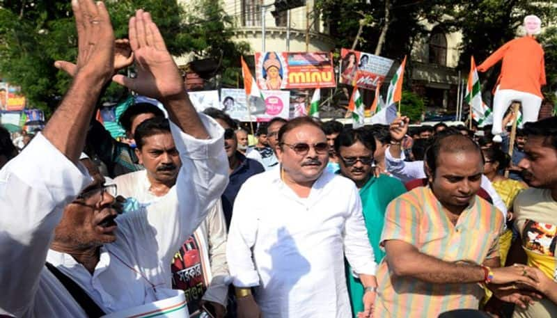 Madan Mitra defeated in West Bengal By election