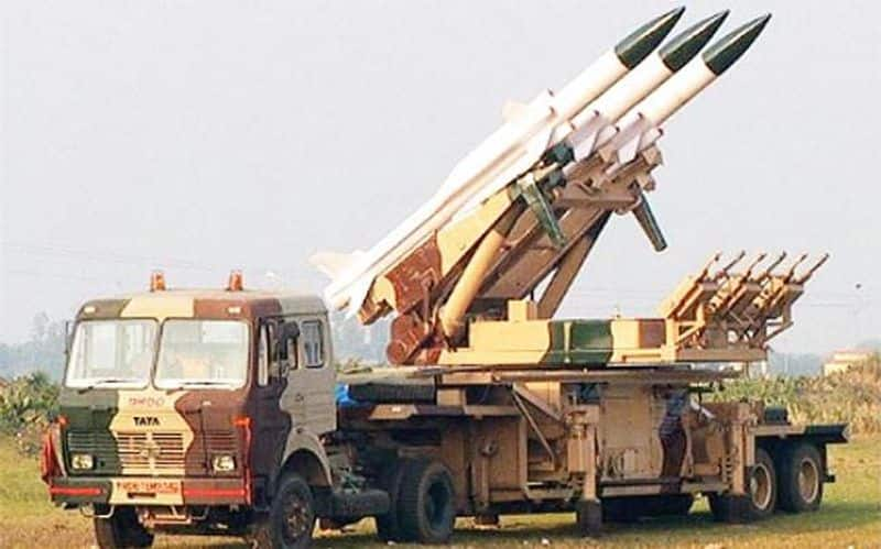 Indian Army to move air defence units closer to Pakistan border