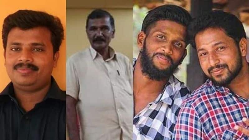 Kasaragod double murder: Two CPM leaders arrested for destroying evidence