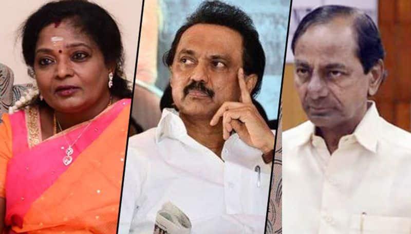 DMK seeking cabinet berths BJP says AIADMK minister Jayakumar