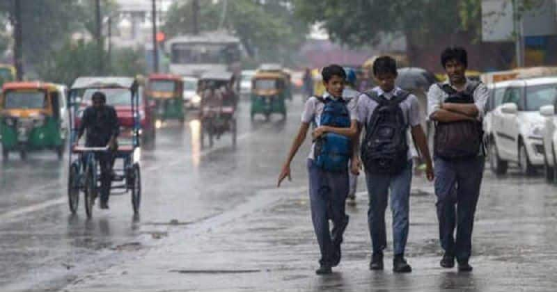 artificial rain will be in karanataka
