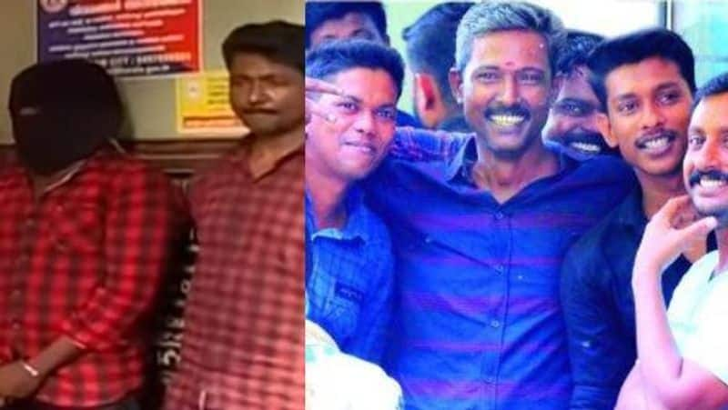 Kerala Renjith Johnson murder case witnesses fastest investigation state history