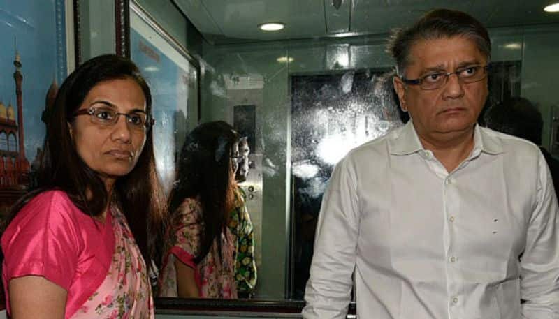 Enforcement Directorate bears down on Kocchars and Dhoot intense grilling continues
