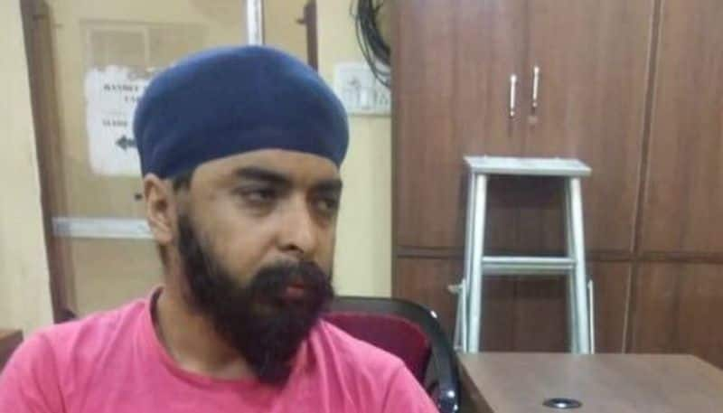 Tajinder Bagga arrested in midnight crackdown by Mamata police AAP leader wants him drowned