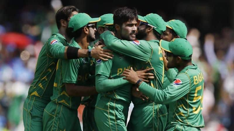 mohammed amir will include in world cup pakistan squad