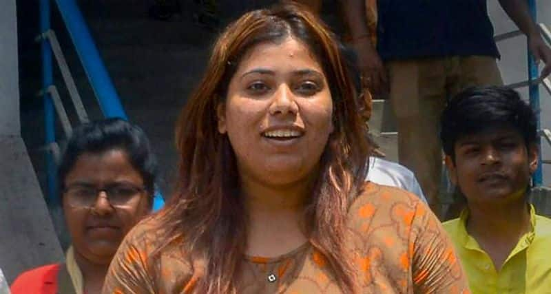 Supreme court slams mamata government for delayed release of Priyanka sharma in morph image case