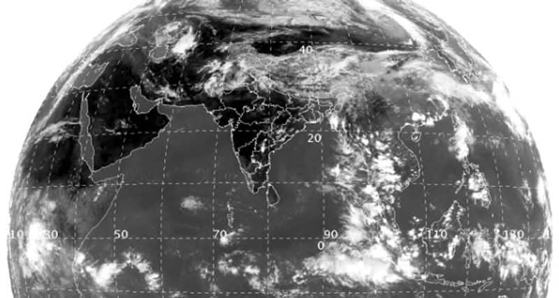 imd predict monsoon arrival delayed by seven days as skymet says four days delay