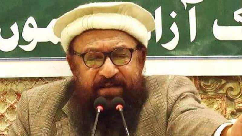 Pakistan arrests Hafiz Saeed brother-in-law Abdul Rehman Makki from Gujranwala