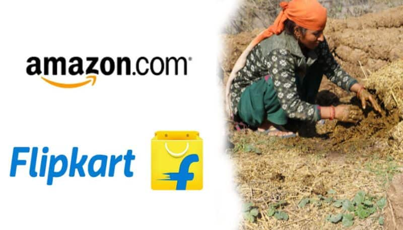 Cow dung Order online on Flipkart and Amazon