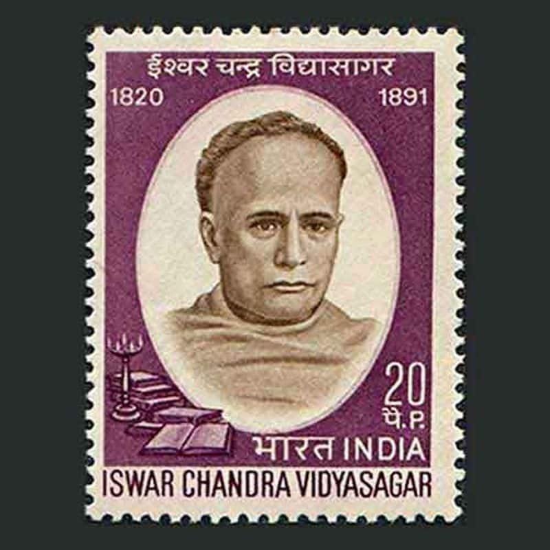 Sekaler Galpo- Iswar Chandra Vidyasagar s father opened a Sanskrit School with his student Scholarship