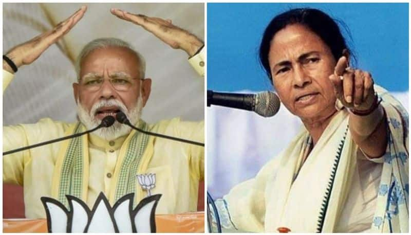 West Bengal election Mamata Banerjee crossed dangerous limit of vengeance says PM Modi ckm