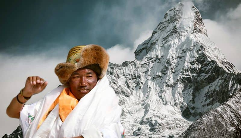 Nepal Mountaineer Kami Rita Sherpa Conquers Mount Everest For Record 23rd Time