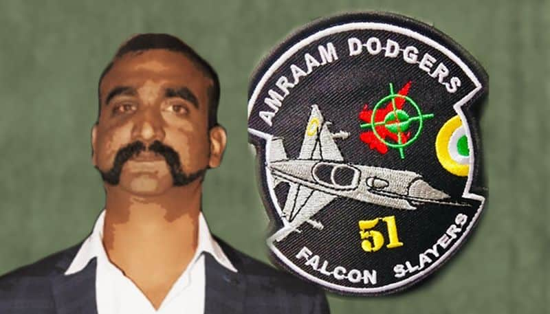 Wing Commander Abhinandan squadron gets new name, Falcon Slayers for shooting down Pakistan F-16 Jet