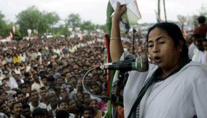 ban to campain in west Bengal