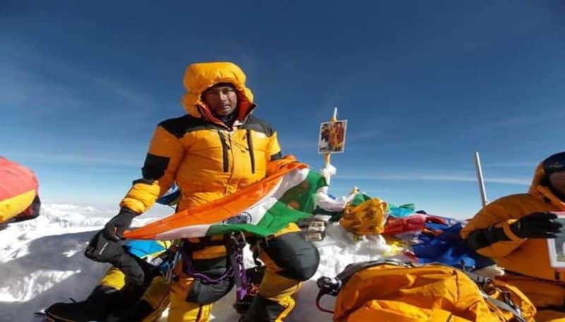 Two Bengal climer died on Kanchenjunga