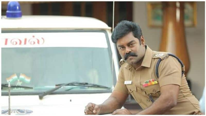rk suresh directed for movie
