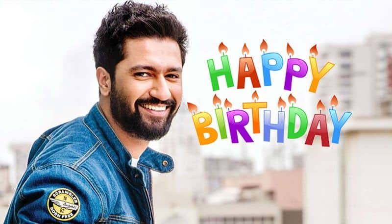 Happy birthday Vicky Kaushal: Here are some lesser known facts about the Uri actor