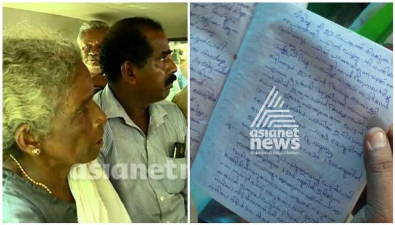 Kerala mother daughter suicide case Police find incriminating evidence against accused