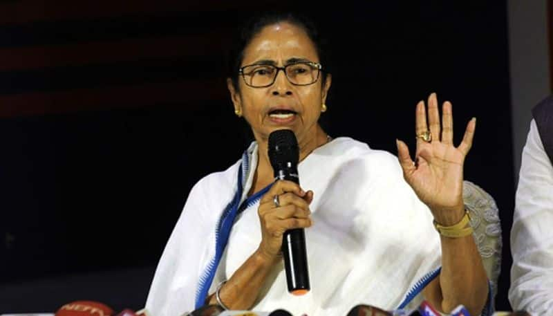 Mamata offers to step down as Bengal CM Mamata led TMC rejects it