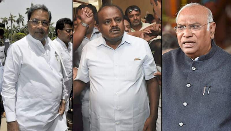 Siddaramaiah says Mallikarjun Kharge can become chief minister, but is beyond it