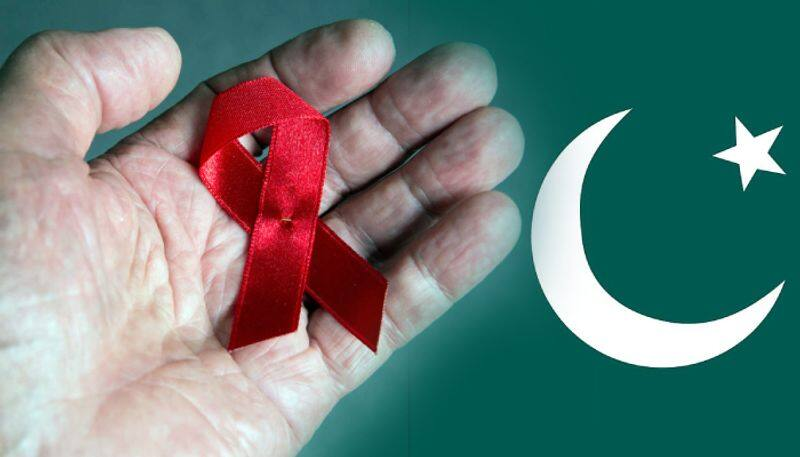 HIV is the new panic for Pakistan as 500 cases tested positive in two weeks