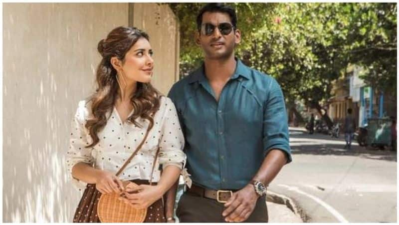 dubbing artists name not mentioned in ayogya movie