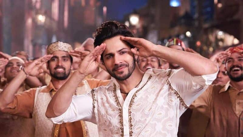 Varun Dhawan never disappoints his fans. Read more to know why