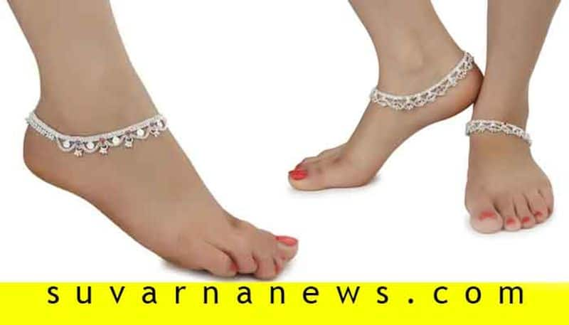 if we wear silver chain it will give benefits to our health