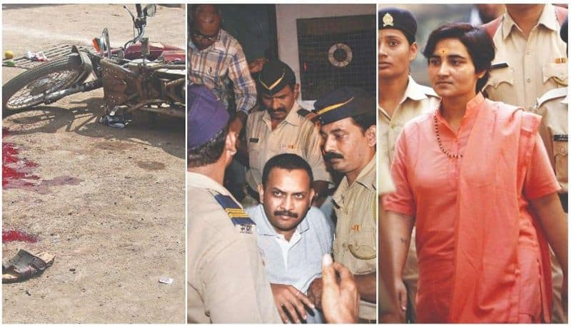 NIA seeks in-camera trial of 2008 Malegaon case to protect 'communal harmony'