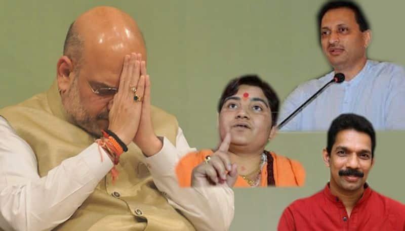 Suresh Raina's nephew afflicts Anant Kumar Hegde's Twitter?