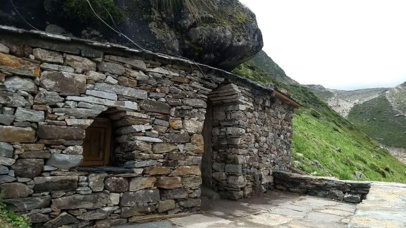 Narendra Modi meditation cave in Kedarnath, five way to reach