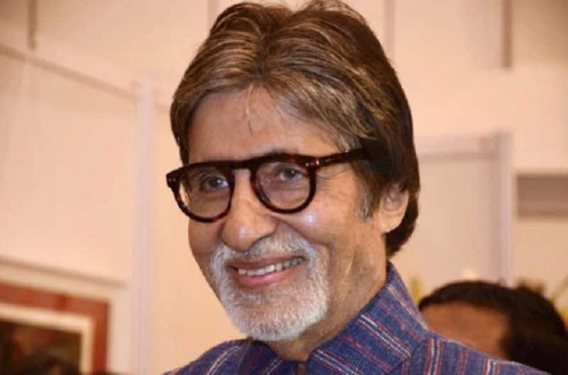 Amitabh Bachchan repaid Bihar farmers' debt