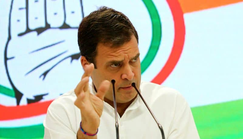 congress oppose the exit poll result