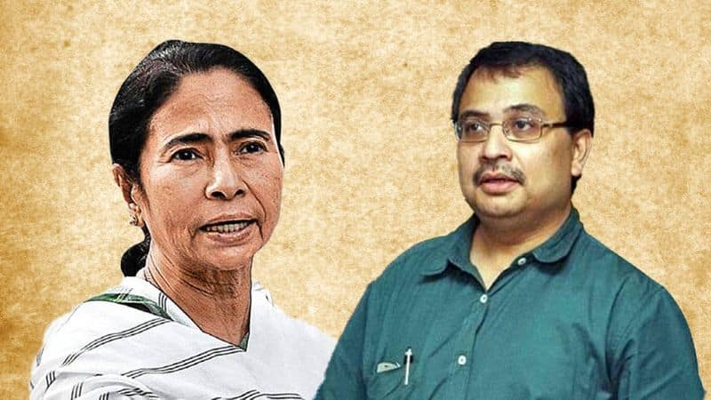 Kunal Ghosh former TMC MP shares Income Tax letters and raises Saradha bogey