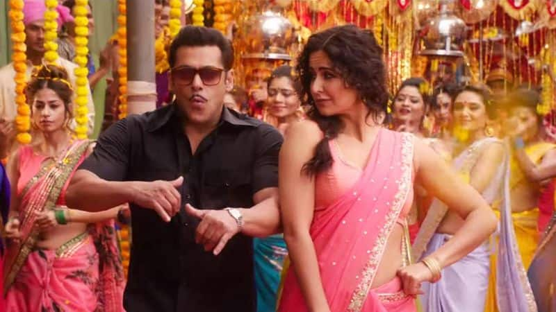 Salman Khan wants Katrina Kaif to win the National Award, thanks Priyanka Chopra for leaving Bharat