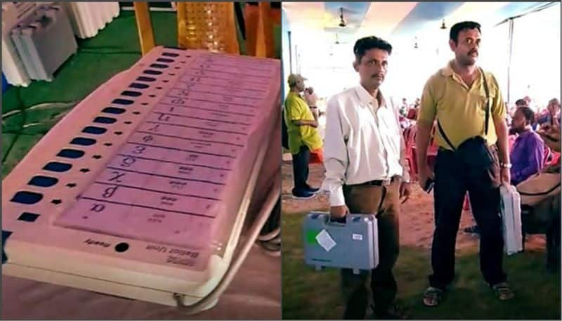 lok sabha elections results be declared one day later