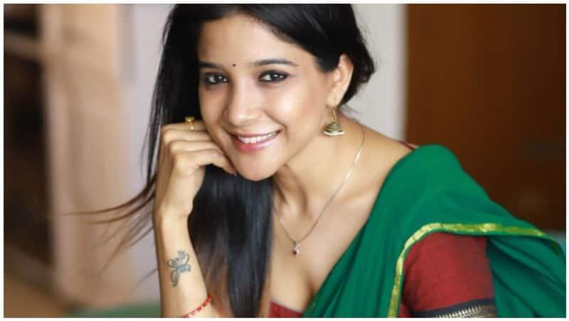 actress sakshi agarval about g.v.prakash kumar