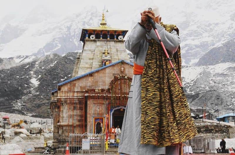 After hours of meditation at Kedarnath PM Modi says do not support the tendency of asking anything from God