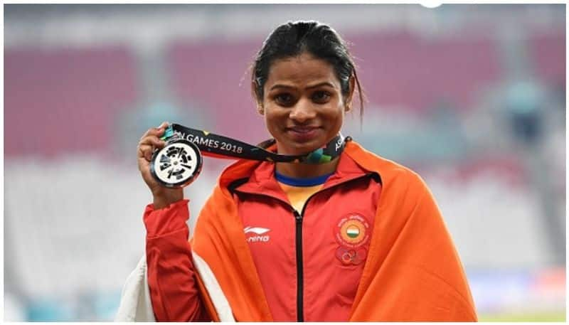 Sprinter Dutee Chand same sex relationship soulmate