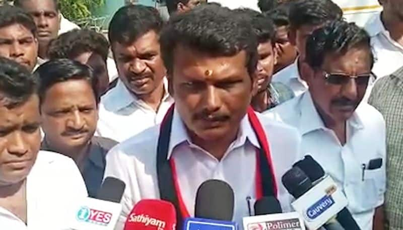 Will the electricity bill be calculated and charged once a month? minister senthil balaji