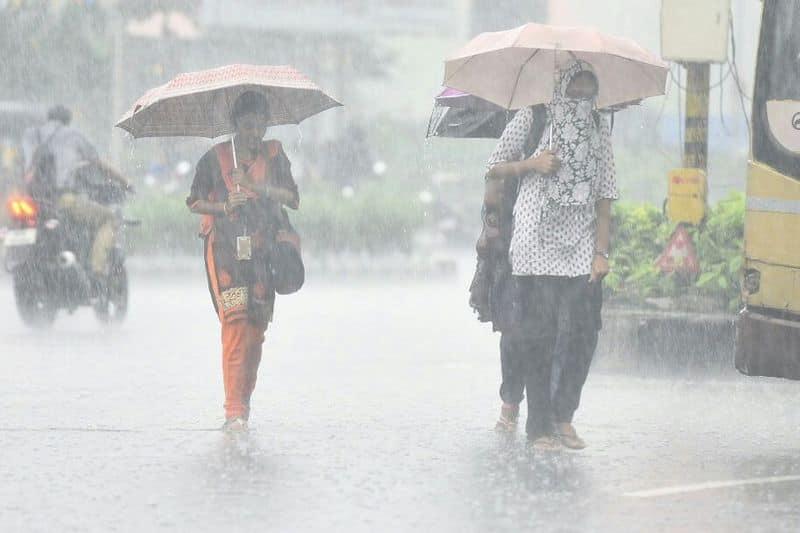 karnataka to kumari expects heavy rain