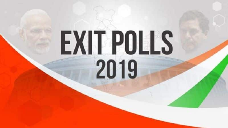 exit poll result congress shocked