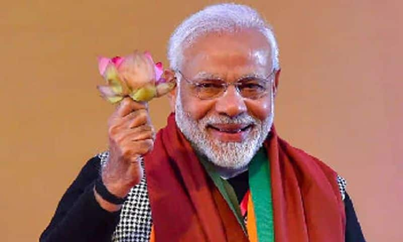 MyNation election survey 2019: PM Modi back at helm, BJP in power for next 5 years