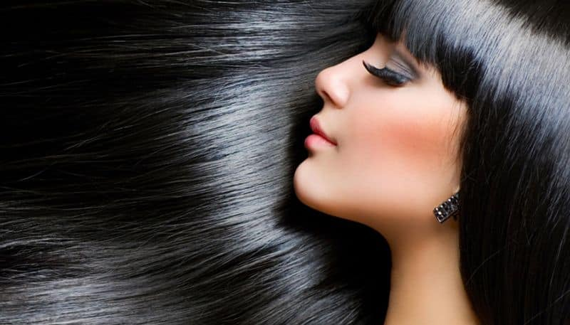 Get shining hair know about Winter Hair care treatment at home